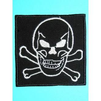 patch Skull 2