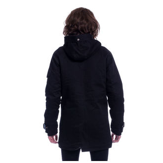winter jacket - NASH PARKA - POIZEN INDUSTRIES, POIZEN INDUSTRIES