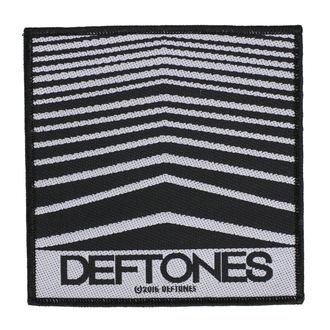 Patch Deftones - Abstract Lines - RAZAMATAZ - SP2884