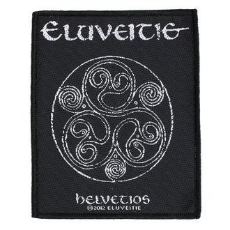 Patch Eluveitie - Helvetios - RAZAMATAZ, RAZAMATAZ, Eluveitie