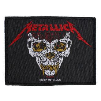 Patch Metallica - Koh - RAZAMATAZ, RAZAMATAZ, Metallica