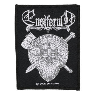 patch ENSIFERUM - SWORD & AXE - RAZAMATAZ, RAZAMATAZ, Ensiferum