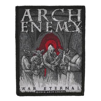 patch ARCH ENEMY - WAR ETERNAL - RAZAMATAZ, RAZAMATAZ, Arch Enemy