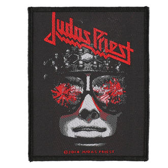 patch JUDAS PRIEST - HELL BENT FOR LEATHER - RAZAMATAZ, RAZAMATAZ, Judas Priest