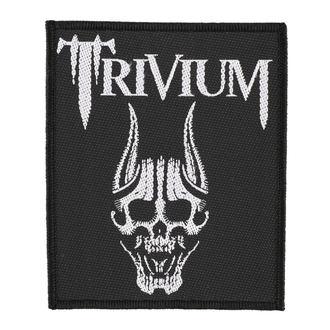 patch TRIVIUM - SCREAMING SKULL - RAZAMATAZ - SP2851