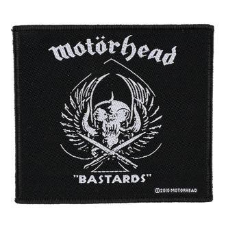 patch Motörhead - BASTARDS - RAZAMATAZ, RAZAMATAZ, Motörhead