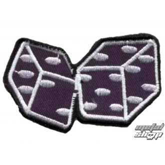 iron-on patch Squares 1 - 67173-034