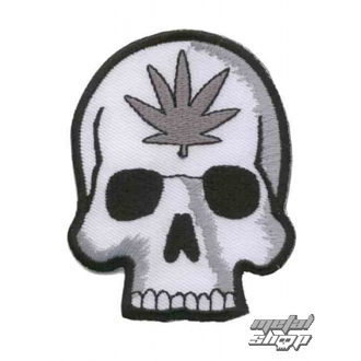 iron-on patch Skull 24 - 67173-030