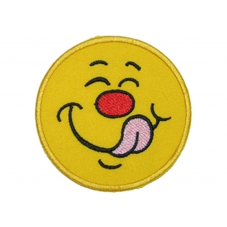 patch Smile 1, NNM