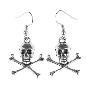 Earrings Death - PSY721