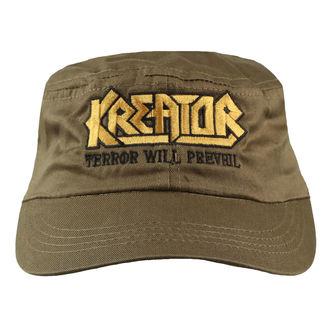 Cap KREATOR - Logo embroidered - NUCLEAR BLAST, NUCLEAR BLAST, Kreator