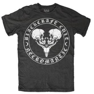 t-shirt men's - Necromantic - BLACK CRAFT, BLACK CRAFT