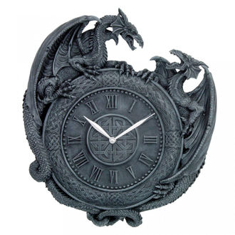 clock Dragon, NNM