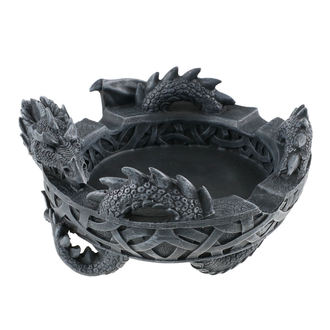 Ashtray (decoration) Enriched, Nemesis now