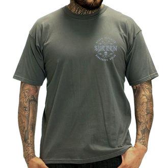 t-shirt hardcore men's - NEVER SURRENDER - SULLEN, SULLEN