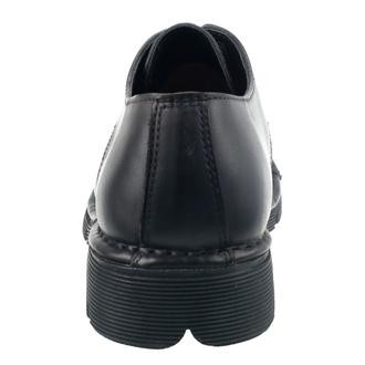 leather boots men's - NEW ROCK - M.NEWMILI03-S1
