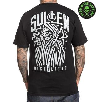 t-shirt hardcore men's - NIGHT LIGHT - SULLEN, SULLEN