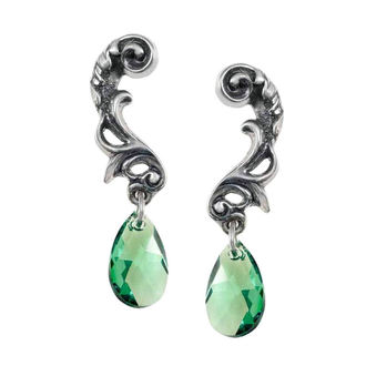 Earrings ALCHEMY GOTHIC - Night Queen, ALCHEMY GOTHIC