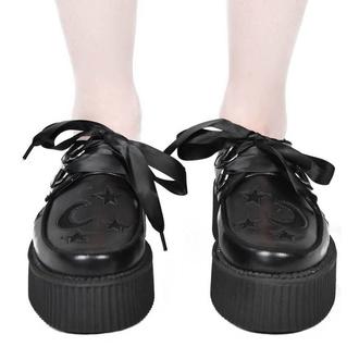 Wedge shoes women's - KILLSTAR - KSRA001487