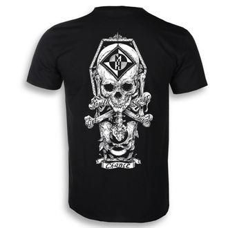 t-shirt metal men's Machine Head - Moth - NUCLEAR BLAST, NUCLEAR BLAST, Machine Head