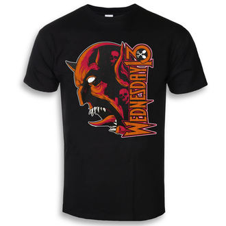 t-shirt metal men's Wednesday 13 - Devil - NUCLEAR BLAST, NUCLEAR BLAST, Wednesday 13