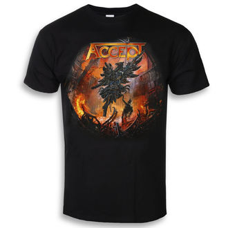t-shirt metal men's Accept - The rise of chaos II - NUCLEAR BLAST, NUCLEAR BLAST, Accept