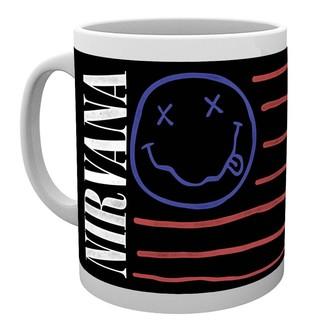 Mug Nirvana - GB posters, GB posters, Nirvana