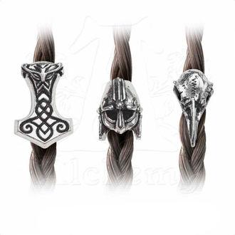 Hair/ beard Beads ALCHEMY GOTHIC - Norsebraid - ABR5