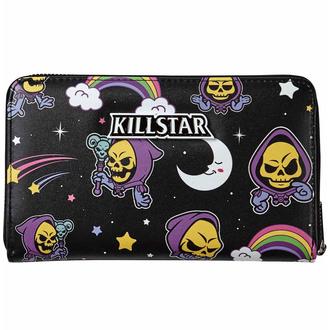 Wallet KILLSTAR - Not Cute - BLACK - KSRA002102