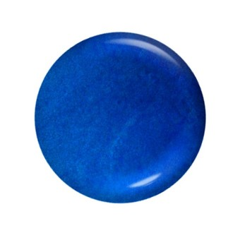 Nail Polish MANIC PANIC - Shocking Blue, MANIC PANIC