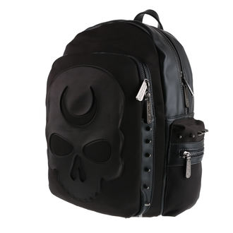 Backpack KILLSTAR - Blitz - Black, KILLSTAR