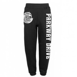 Sweatpants Parkway Drive - Vice Sweatpants - Black - KINGS ROAD, KINGS ROAD, Parkway Drive