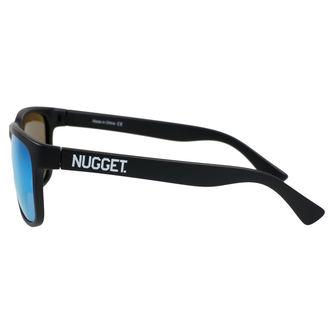 Sunglasses NUGGET - CLONE A 4/17/38 - BLACK BLUE