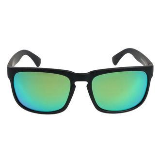 Sunglasses NUGGET - CLONE D 4/17/38 - BLACK GREEN, NUGGET