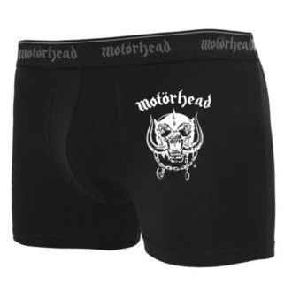 boxer shorts men (set 2 pieces) Motörhead - Logo - MC004