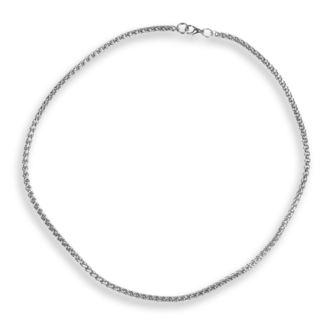 Chain necklace PSY635, FALON