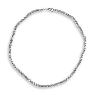 Chain necklace PSY623, FALON