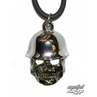necklace Skull 5 - 122 - ZAKR