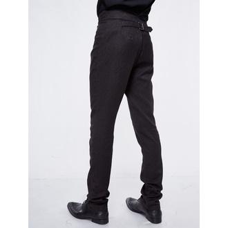Men's trousers DEVIL FASHION - PT095