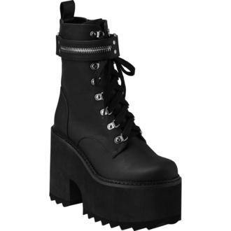 Wedge shoes women's - KILLSTAR - KSRA001494
