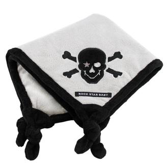 snuggle blanket (tuttle) ROCK STAR BABY - Pirate, ROCK STAR BABY