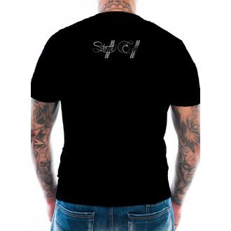 t-shirt men's - Pain - ART BY EVIL, ART BY EVIL