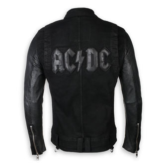 spring/fall jacket men's AC-DC - YOUNG - NNM