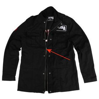 spring/fall jacket Pantera - Army - BRAVADO, BRAVADO, Pantera
