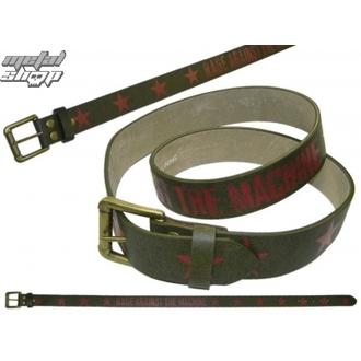 belt BIOWORLD - Rage Against the Machine 1, BIOWORLD, Rage against the machine