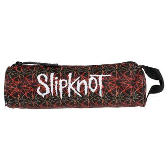 Pencil case SLIPKNOT - PENTAGRAM, NNM, Slipknot