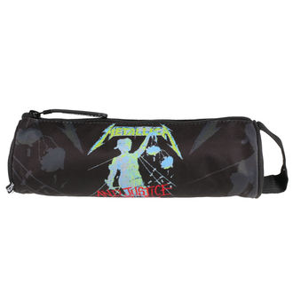 Pencil case METALLICA - JUSTICE FOR ALL - IND004