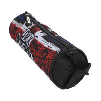 Pencil case SEX PISTOLS - UK FLAG, NNM, Sex Pistols