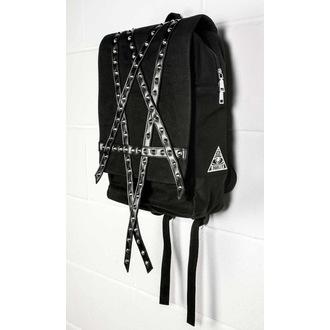 Backpack DISTURBIA - PENTAGRAM, DISTURBIA