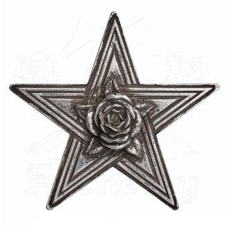 Box (decoration) ALCHEMY GOTHIC - Pentagram, ALCHEMY GOTHIC
